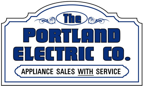 The Portland Electric Co. Logo